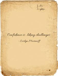 Confidence-isliking