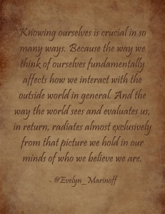 Knowing-ourselves-is