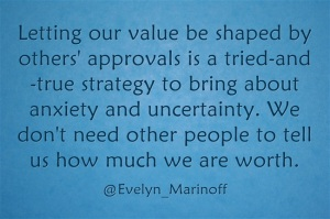 Letting-our-value-be