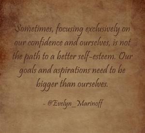 Sometimes-focusing